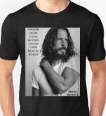 chris cornell Unisex T-Shirt