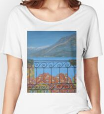 Bellagio Room With A View Women's Relaxed Fit T-Shirt