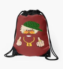 HOOD BAKUGO - My Hero Academia Phone Case Drawstring Bag