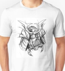 Samurai Vader T-Shirt