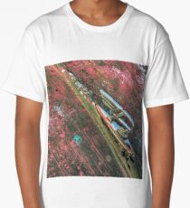 Austin Long T-Shirt