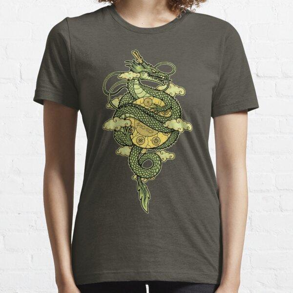 Dragon God Essential T-Shirt
