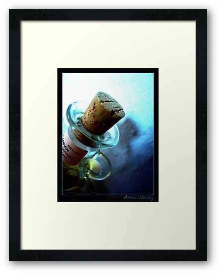 Arran Whisky by Rowan  Lewgalon