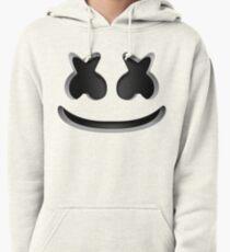 Marshmello - Helmet  Pullover Hoodie