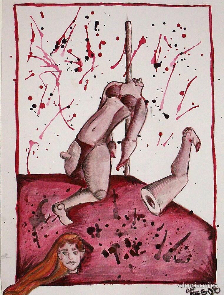 Dance of Death by valenciasmiles
