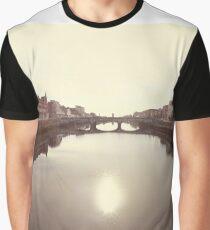 Cork Graphic T-Shirt