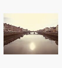 Cork Photographic Print