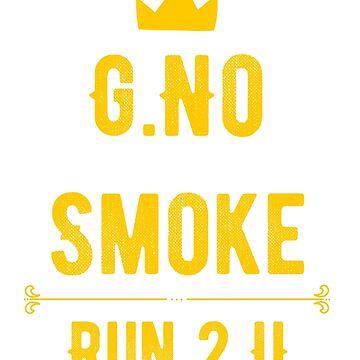 Real R & B - G.No & Smoke by globesinger