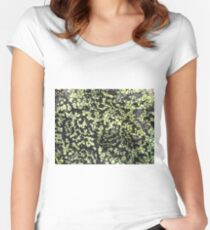 Nature Collection (Scotland) Women's Fitted Scoop T-Shirt