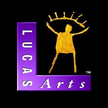 lucas art by javigarma