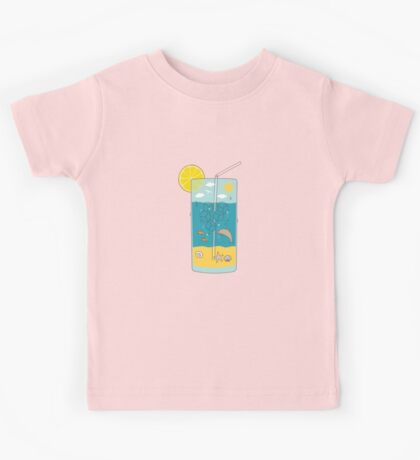 summer drink Kids Clothes