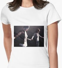 Chloe & Max - Life is Strange Womens Fitted T-Shirt