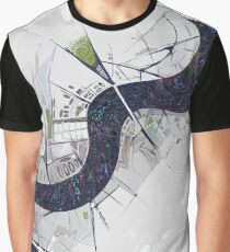 River 1 Graphic T-Shirt