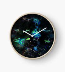 FishySeas 09 Clock