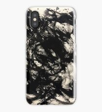 Untitled No. 5 iPhone Case/Skin