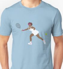 Serena Williams T-Shirt