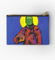 Frankie Goes to The Moon Studio Pouch