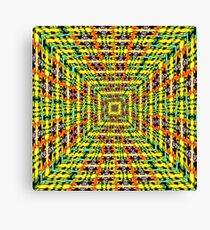 Pattern-336.1 Canvas Print