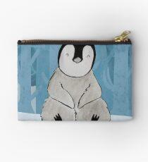 Gaspard the penguin Studio Pouch