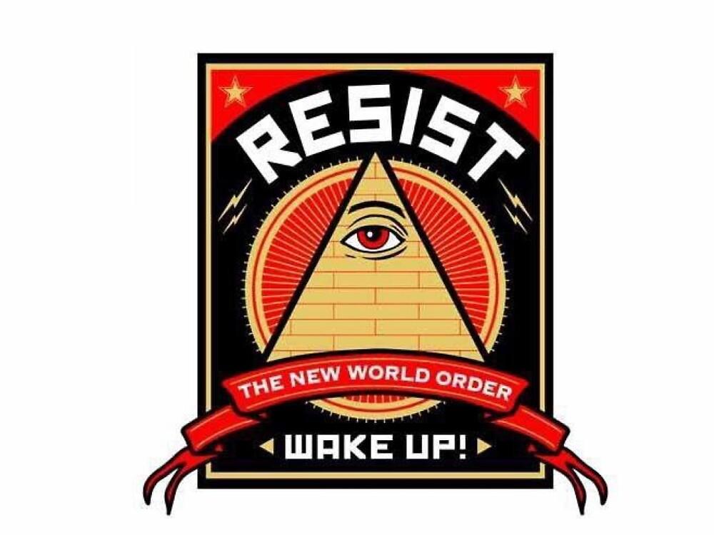 Resist! by Howlenator