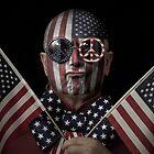FlagMan by Randy Turnbow