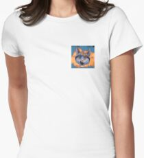 Caticulated - Design #2 T-Shirt