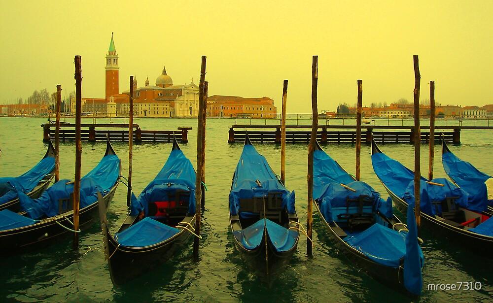 Gondola 2 by mrose7310