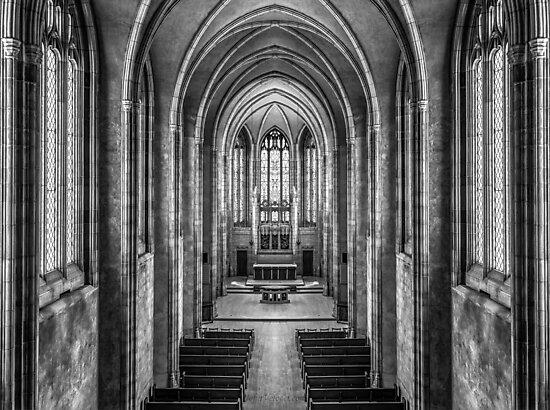 Trinity 4 by John Velocci