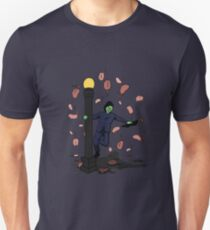 Singing in the Brains  Unisex T-Shirt