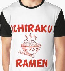 Ichiraku Ramen Graphic T-Shirt