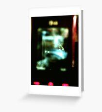 Glass Jar Greeting Card