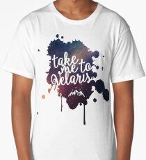 Take Me to Velaris - ACOMAF Long T-Shirt