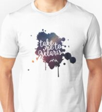 Take Me to Velaris - ACOMAF Unisex T-Shirt