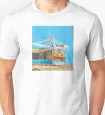 Container jockey T-Shirt