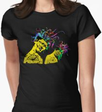 small army of boys Womens Fitted T-Shirt
