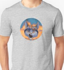 Caticulated - Design #4 Unisex T-Shirt