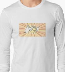 shiny magikarp Long Sleeve T-Shirt