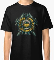 Elemental Force - Water Classic T-Shirt