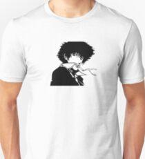 Cowboy Bebop / Spike Spiegel Unisex T-Shirt