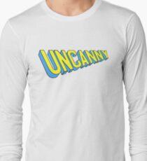 Uncanny Long Sleeve T-Shirt