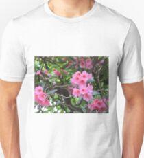 Amazing Azalea Unisex T-Shirt