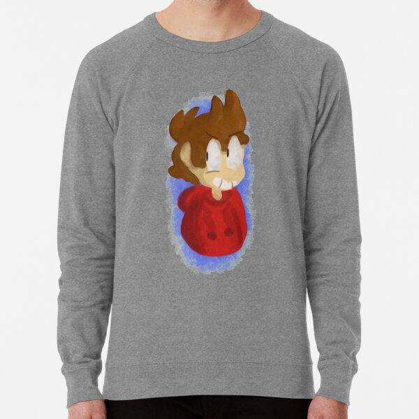 Eddsworld Tord Lightweight Sweatshirt