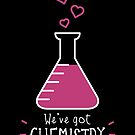 We've Got Chemistry by QueenHare