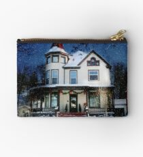 Once Upon a Midnight Clear Studio Pouch