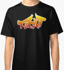 Fight!! Classic T-Shirt