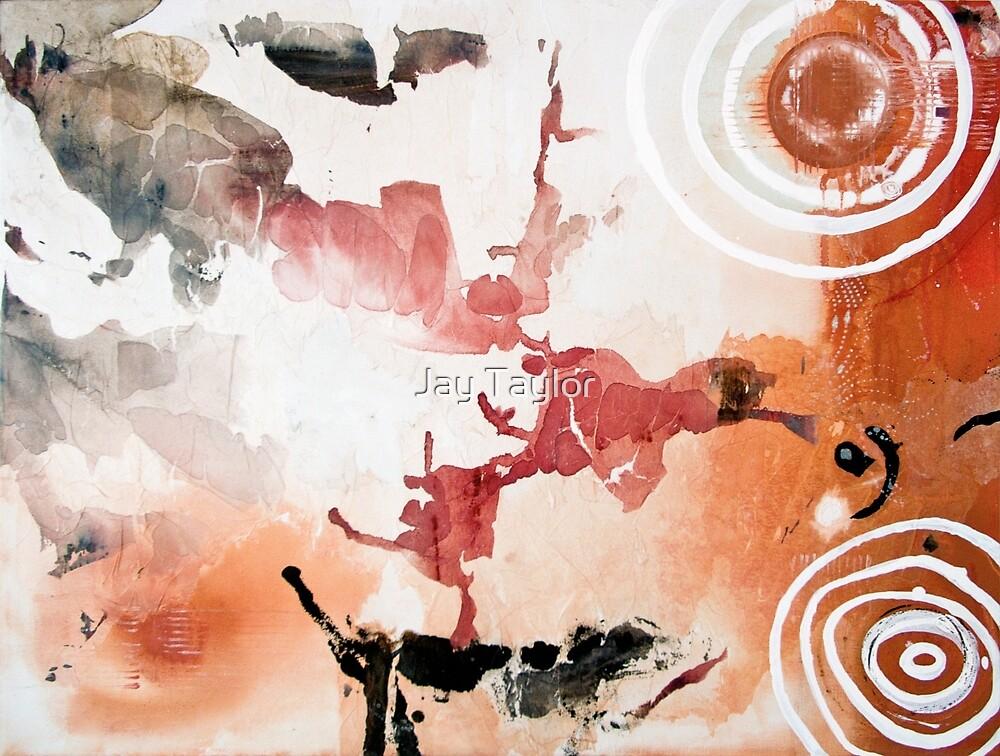 Leap of Faith by Jay Taylor