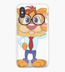 Cool Kat iPhone Case/Skin