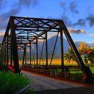 Kauai Hawaii by DJ Florek