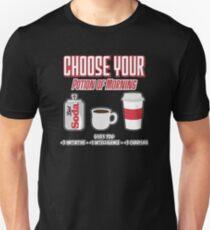 Potion of Morning Unisex T-Shirt
