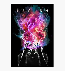 legion brain Photographic Print